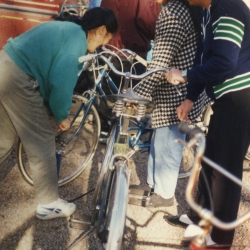 bikes to kids in mexico 1994.jpg