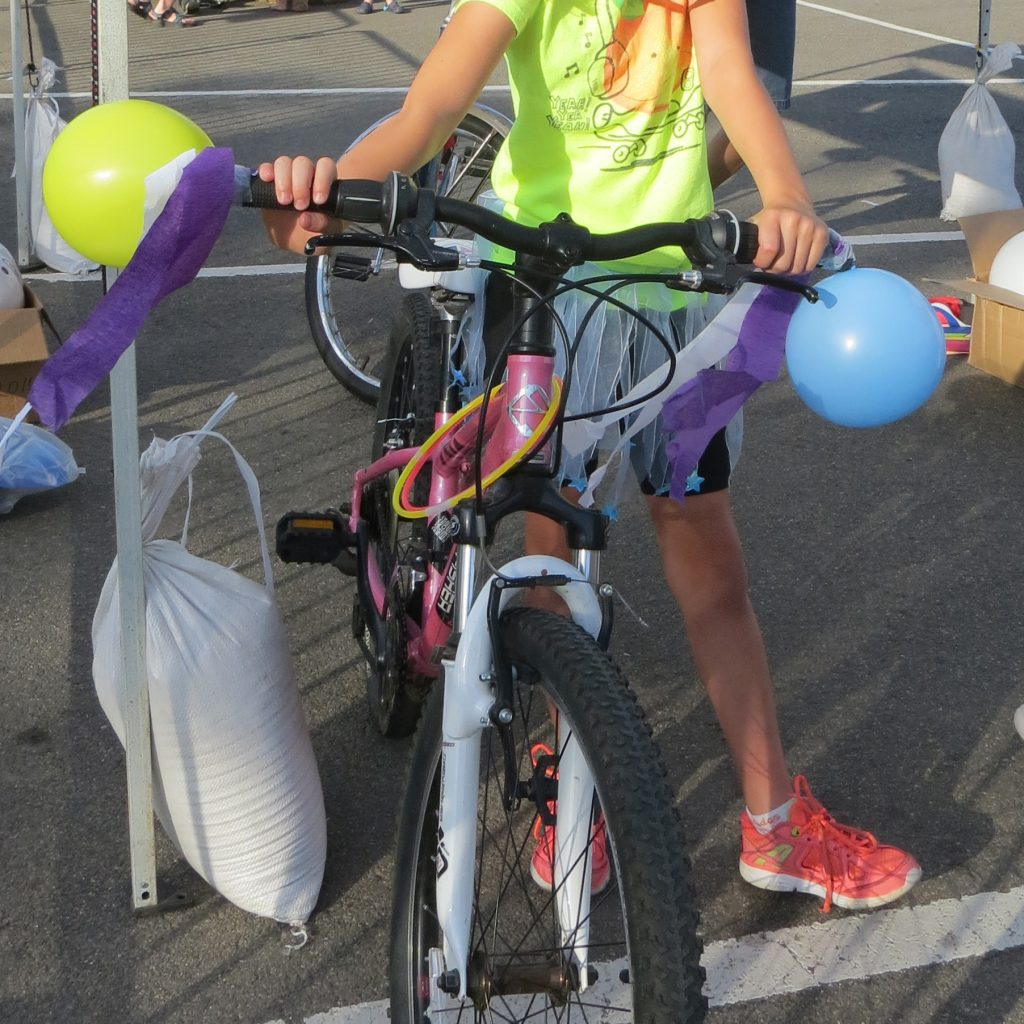 Bicycle Recycle Photo Gallery